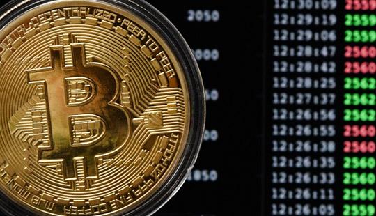 Капитализация рынка биткоина на 11 октября составляет $79,46 млрд — больше, чем ВВП, например, Люксембурга и Хорватии