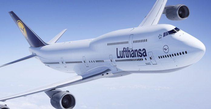 Lufthansa протестирует блокчейн для бронирования авиабилетов