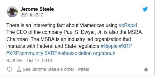 Почему Ripple может рассчитывать на особую благосклонность со стороны SEC