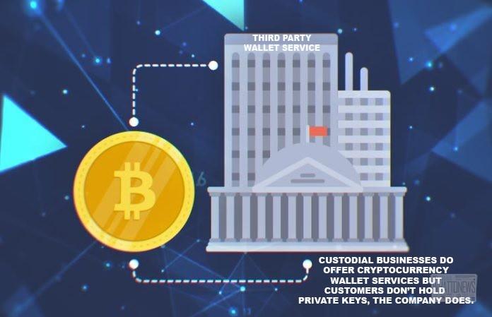 В чём разница между кастодиальными и некастодиальными сервисами хранения криптовалют