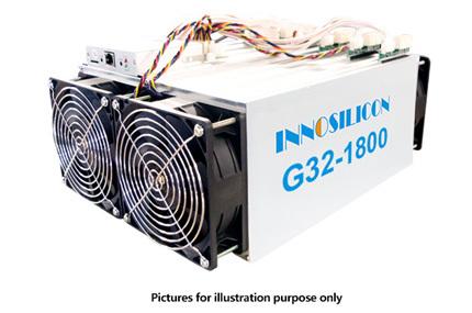 ASIC-Innosilicon-Mining-Grin