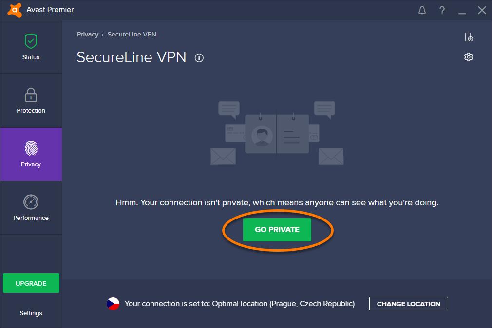 Популярный VPN-сервис Avast уходит из России под давлением Роскомнадзора