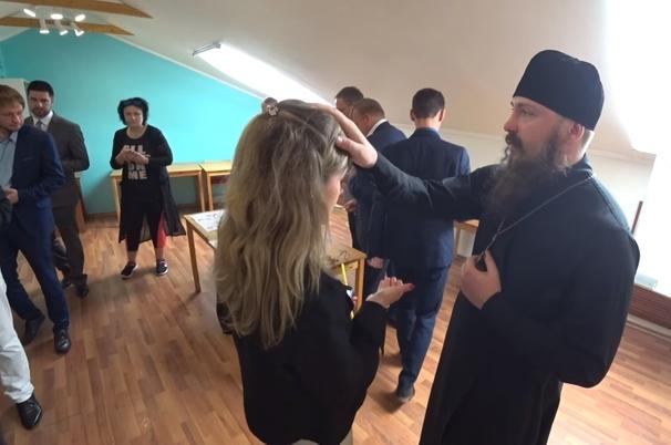 «Чушь и шутовской балаган»: православные эксперты отвергли возможность освящения криптовалют