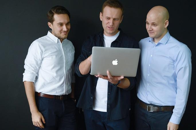 Мнение юриста: дело об отмывании биткоинов Навальным развалится в течение года