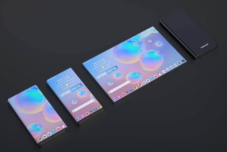 foldable-phones-samsung