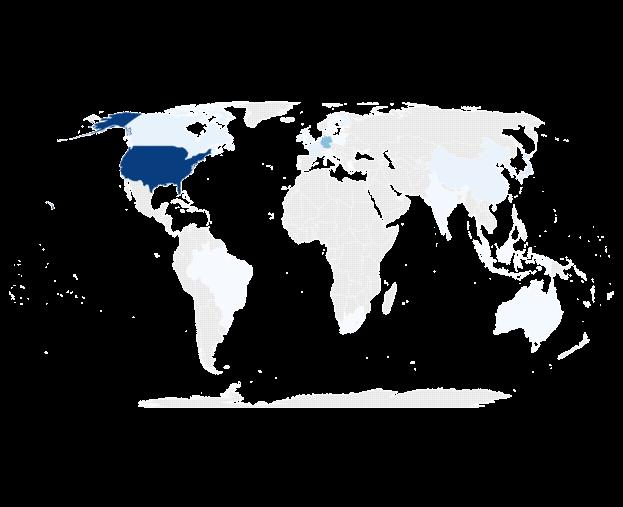 Исследование: Более 60% всех нод эфириума обслуживают облачные сервисы