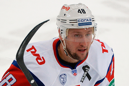 Российский хоккеист Игорь Мусатов задержан по делу о мошенничестве с криптовалютами на $800 тыс.