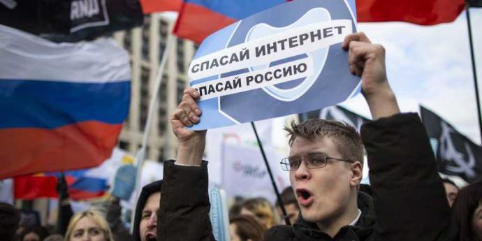 Мнение эксперта: Что изменит закон о «суверенном рунете»