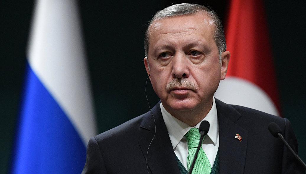 Власти Турции пообещали выпустить цифровую лиру