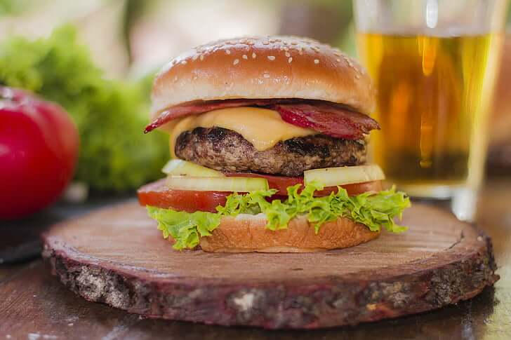 burgers-fast-foo