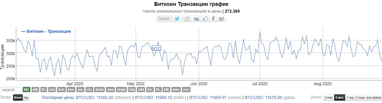 Аналитики указали на риски скорого отката биткоина до $10 000